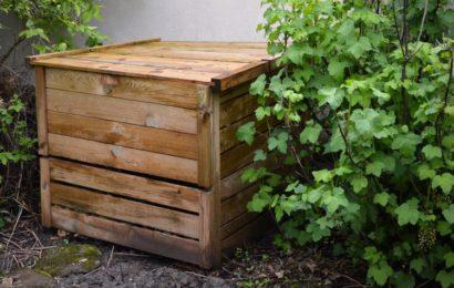 Fabriquer un composteur maison