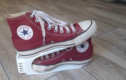 10 astuces pour ranger vos chaussures !