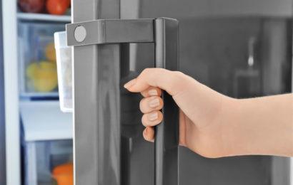 Régler la température de son frigo