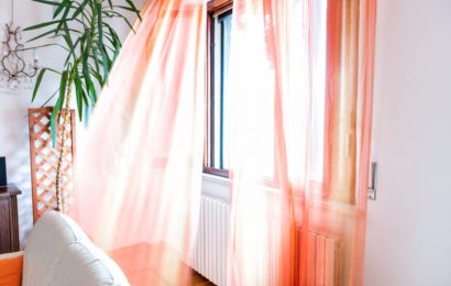 Courants d'air près des fenêtres, que faire ?