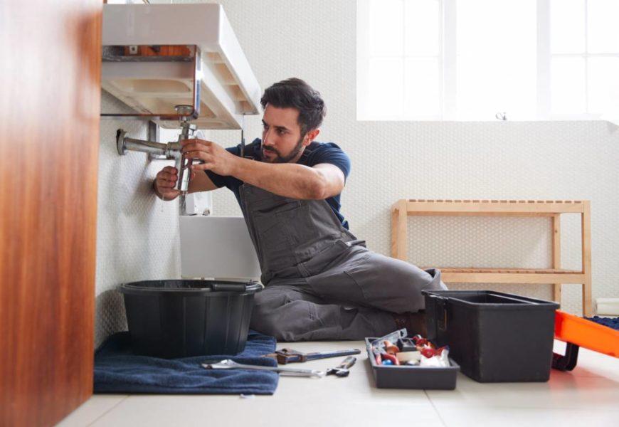 Qu'est-ce qu'un plombier agréé assurance ?