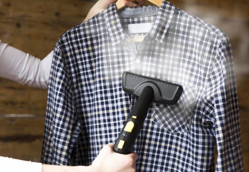 La vapeur peut-elle vraiment nettoyer ?