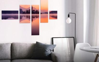 Embellissez votre intérieur avec des tableaux multi-panneaux personnalisés